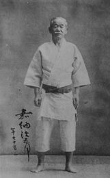 jigoro-kano