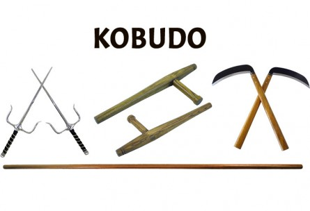 kobudo-armas