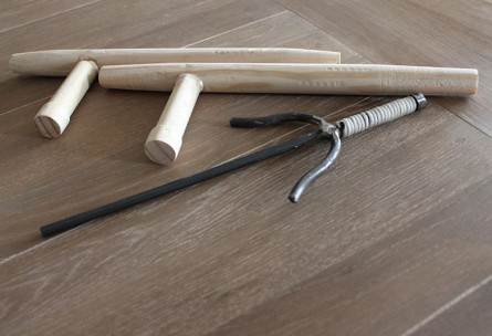 kobudo-weapons